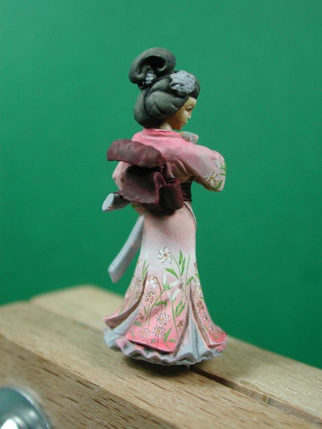 Geisha Haselfree 211