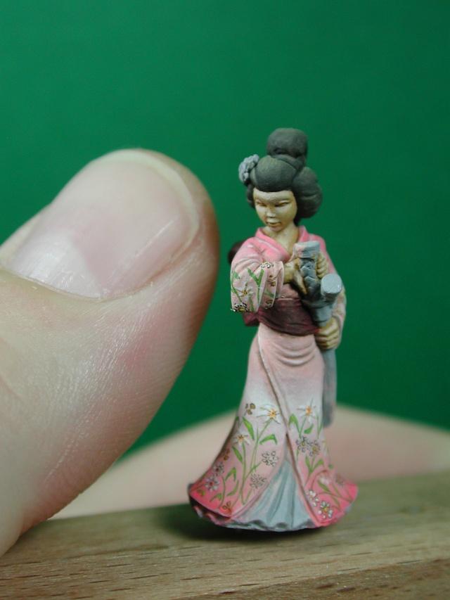 Geisha Haselfree 311