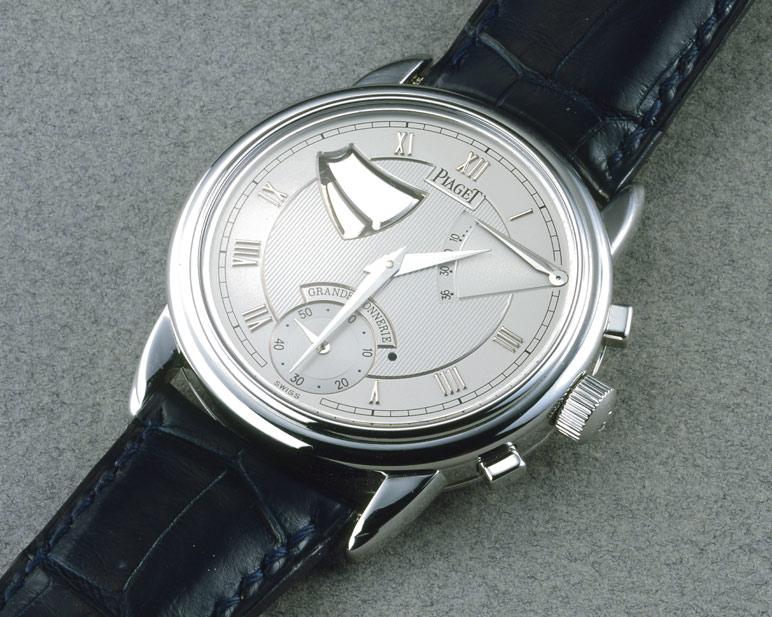 Quelle couleur préférée de cadran pour vos montres Large-10