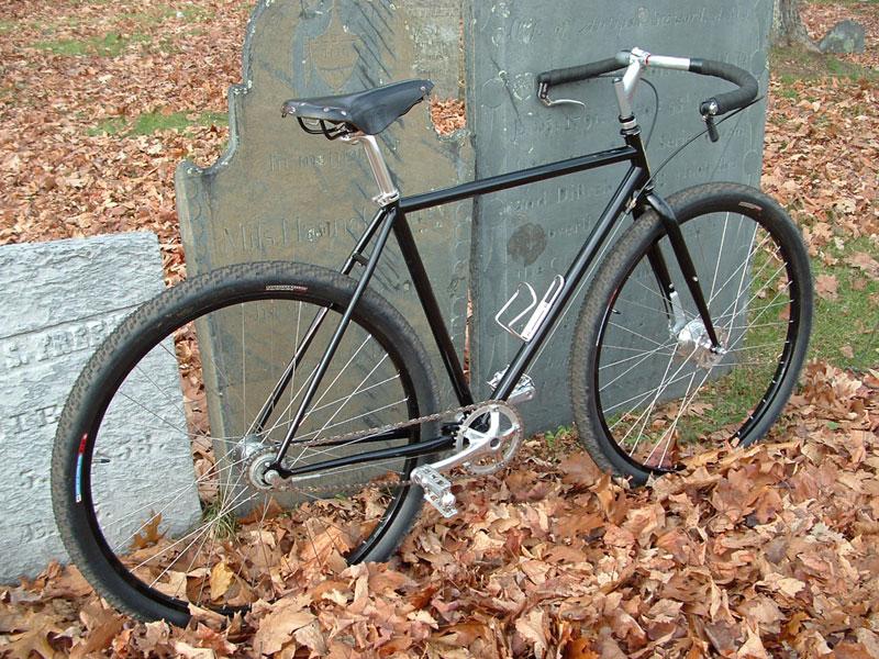 ANT bike 29erbi10