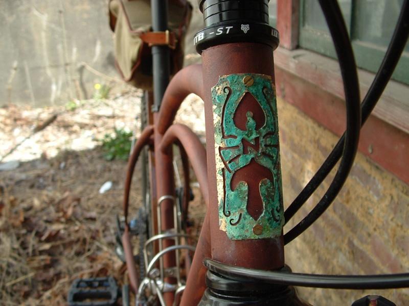 ANT bike Mike4b10