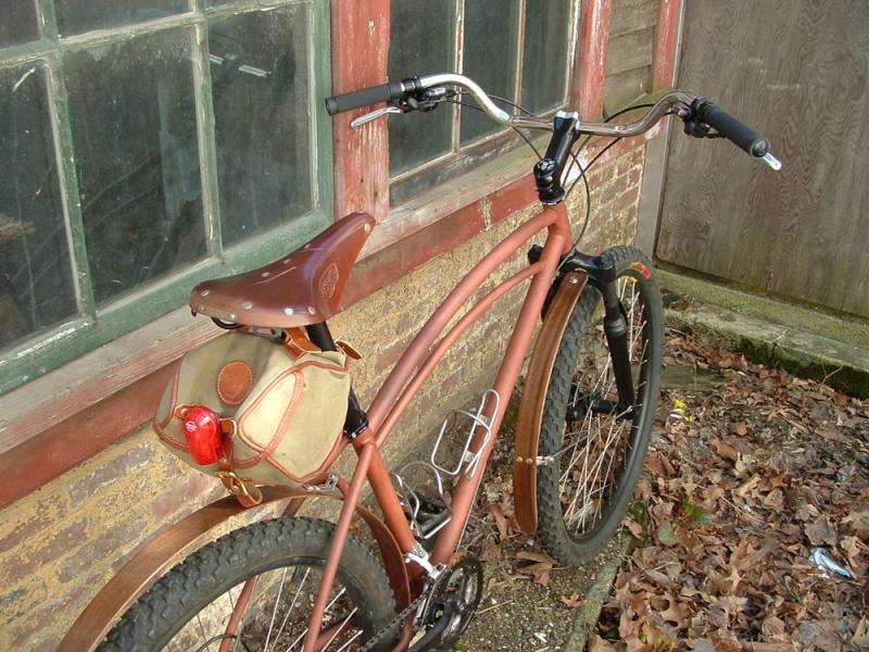 ANT bike Mike6b10