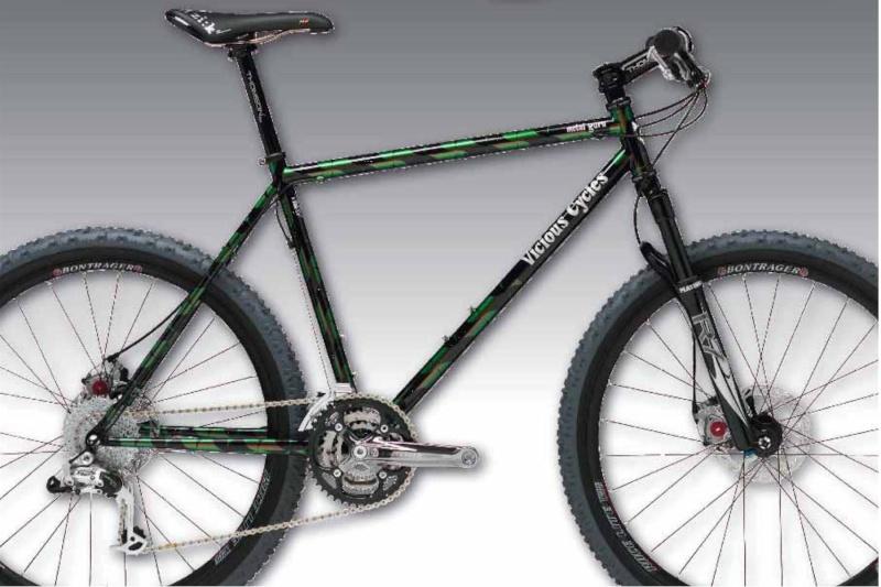 Vicious cycles Viciou10
