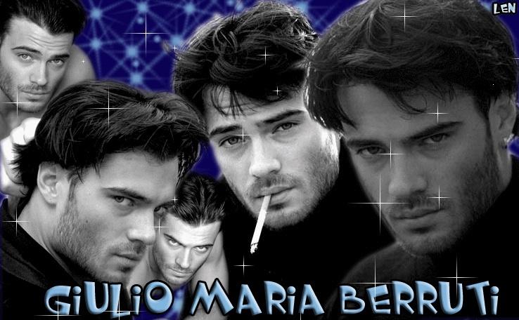 Giulio Maria Berruti