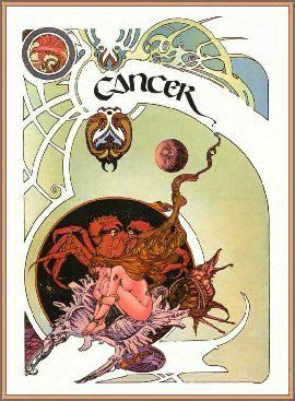 Astrology - with a hint of honesty ~ Can you take it lol. Cancer10