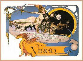 Astrology - with a hint of honesty ~ Can you take it lol. Virgo10