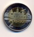 Médailles diverses Leiden11