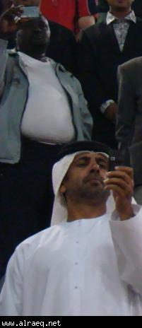 ( عضو اماراتى وسوادنى يصور جمهور الاهلي). Get-2-12