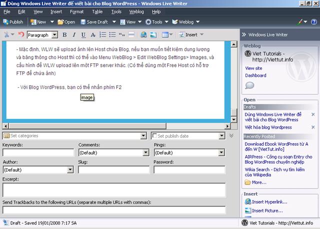 Viết Blog dễ hơn với Windows Live Writer Image_17