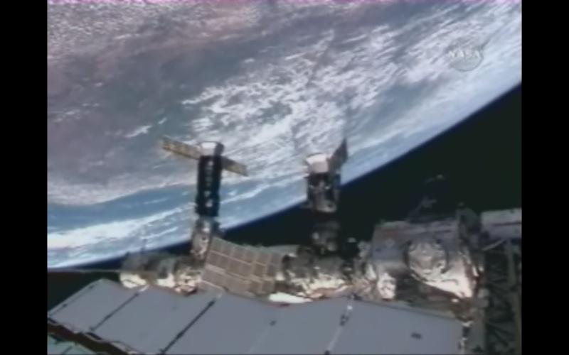 [STS122/ISS-1E] Déroulement de la mission - Page 6 Viewso10