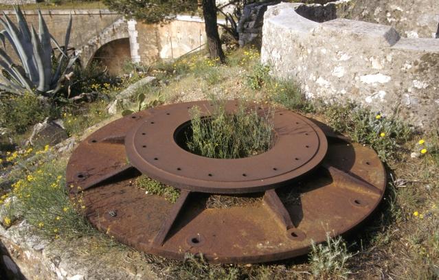Les batteries de DCA autour de Toulon 1939 Fort_s16