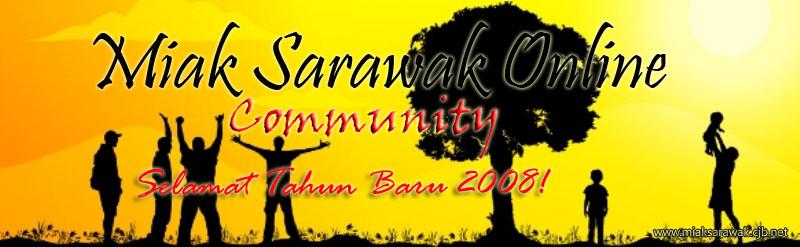 Miak Sarawak Community