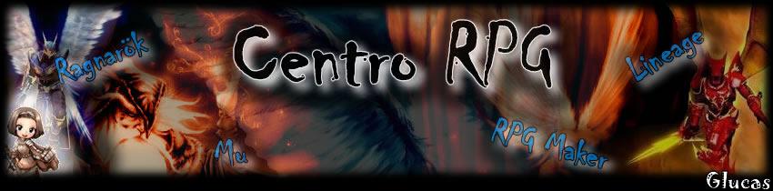 Forum gratis : ~ Centro RPG ~ RPG é aqui! - Portal Banner10