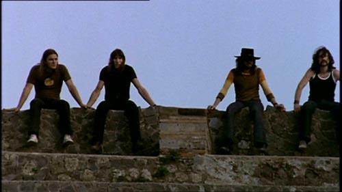 Pink Floyd Pompei11