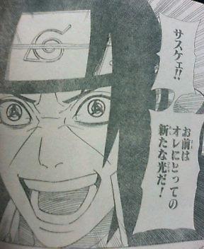 """naruto manga !!___ """"""""SPOILERS"""""""" - Página 3 Image011"""