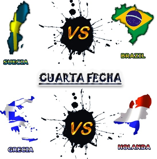 Foro gratis : Copa Mundo Fifa 2008 - Portal Cuarta10