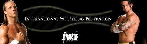 International Wrestling Federation
