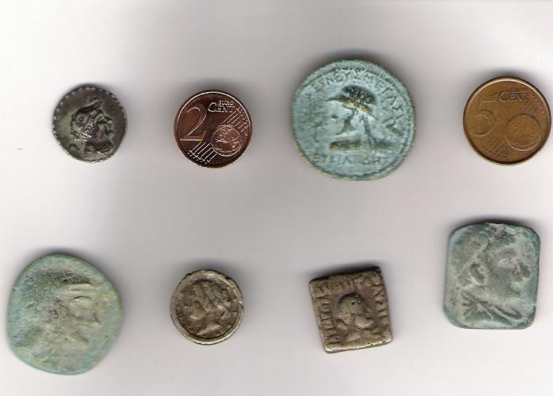 SIN IDENTIFICAR - Monedas griegas (Reproducciones y Falsas) Moneda10
