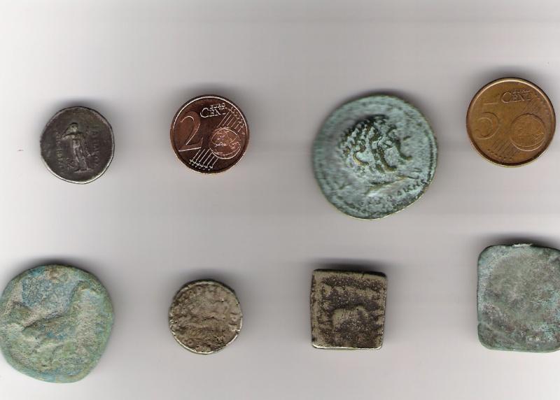 SIN IDENTIFICAR - Monedas griegas (Reproducciones y Falsas) Moneda11