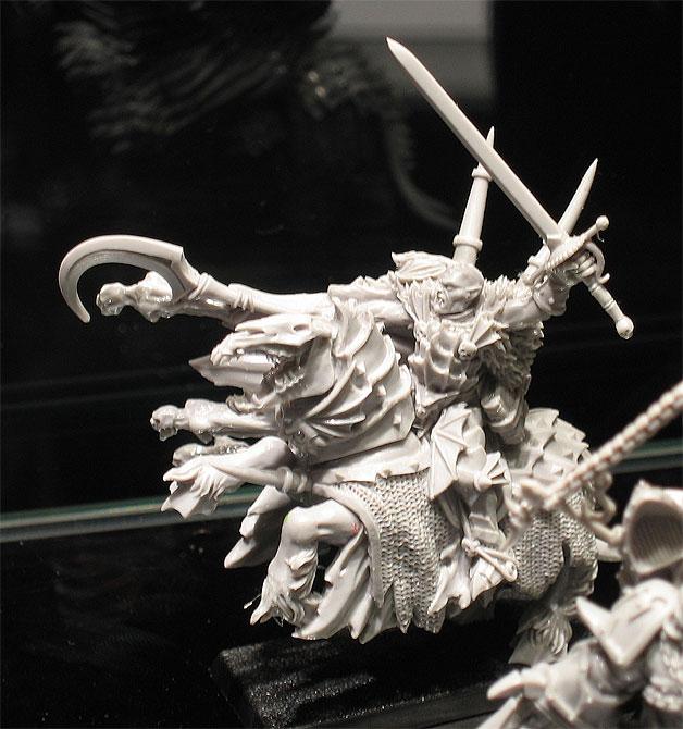 Miniaturas de Condes Vampiros (Buenisimo) Cv110