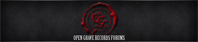 Open Grave Records