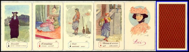 i Misteri della Sibilla (1890) ► Ettore Maiotti 10472_11