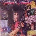 Vinnie Vincent Cover_77