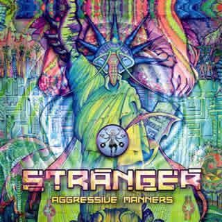 [ALBUM]Stranger - Aggressive Manners 853wb911