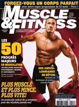 fitness - Muscle et Fitness (revue ) 28710