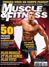 Muscle et Fitness (revue ) 28710