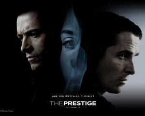 Anbefal en film Presti10