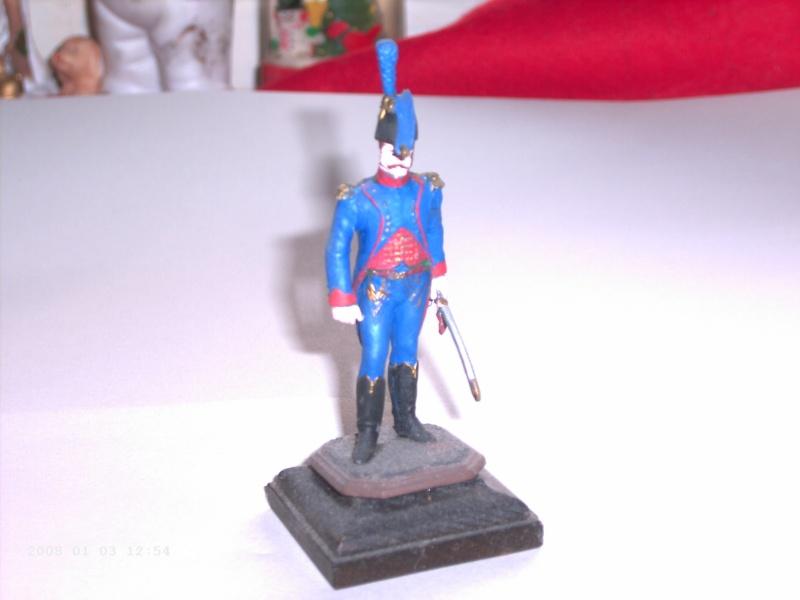 Osprey französischer Off. Napoleon Pict1025