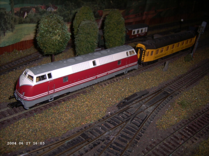 Lima Italy H0 - V300 in Krauss-Maffei-Lackierung Pict1239