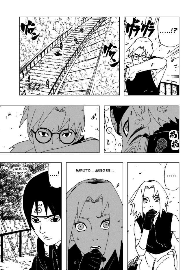 NARUTO MANGA 291 POSTEADO Naruto15
