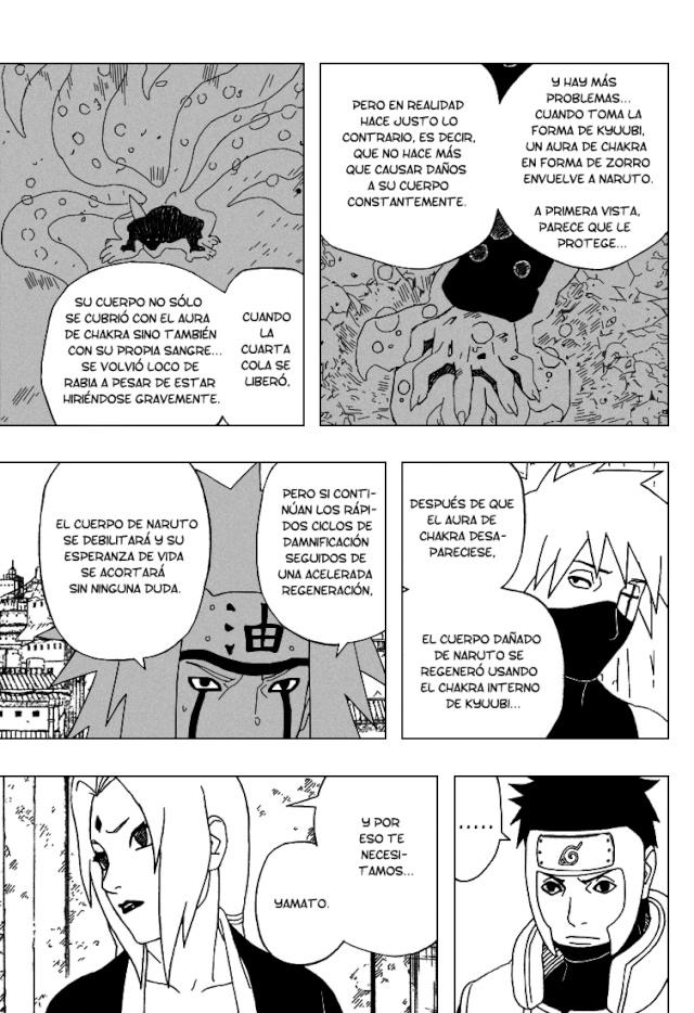 NARUTO MANGA 291 POSTEADO Naruto19