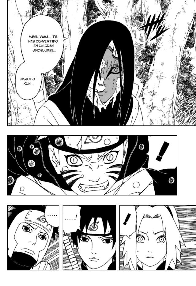 NARUTO MANGA 291 POSTEADO Naruto23