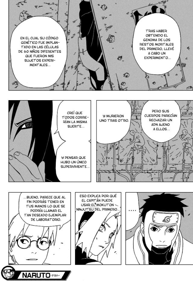 NARUTO MANGA 291 POSTEADO Naruto25