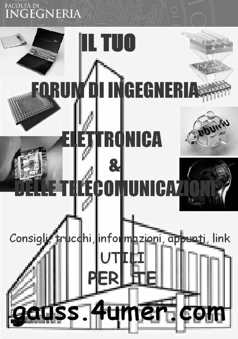 Propaganda per il forum Volant11
