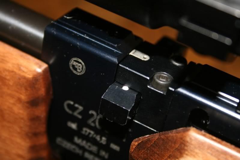 CZ 200 T . . .   la petite merveille ! Charge12