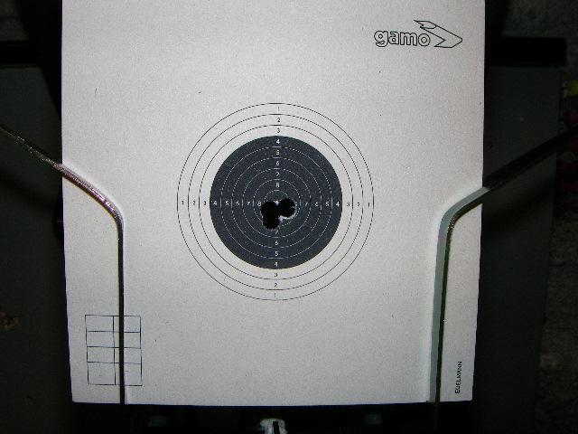 FEINWERKBAU 300S Kit MACCARI Lunette LUGER LR 8-32X44 Target Dot - Page 3 Sany0317