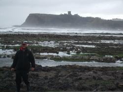 International Beach Clean up & PADI Project AWARE Dscf0510
