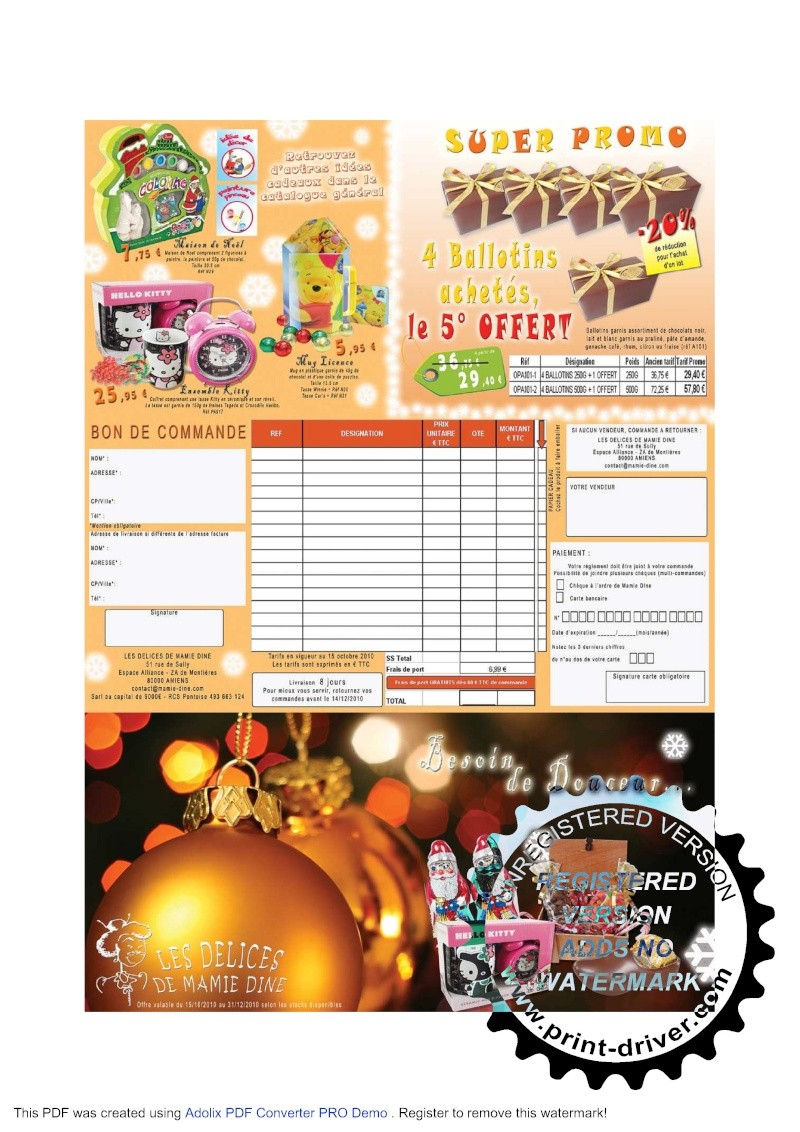 Ventes bonbons - Page 2 Brochu10