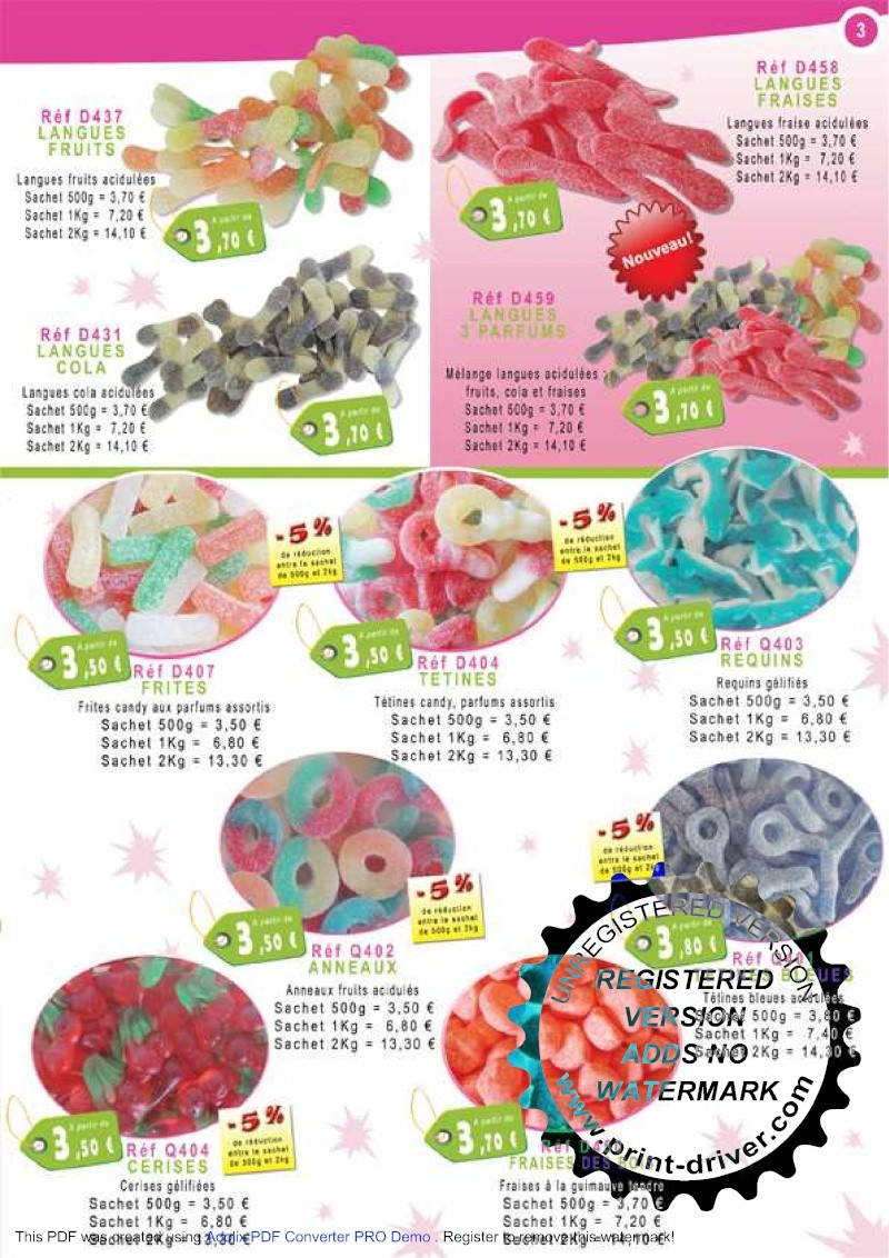 Ventes bonbons - Page 2 Catalo11