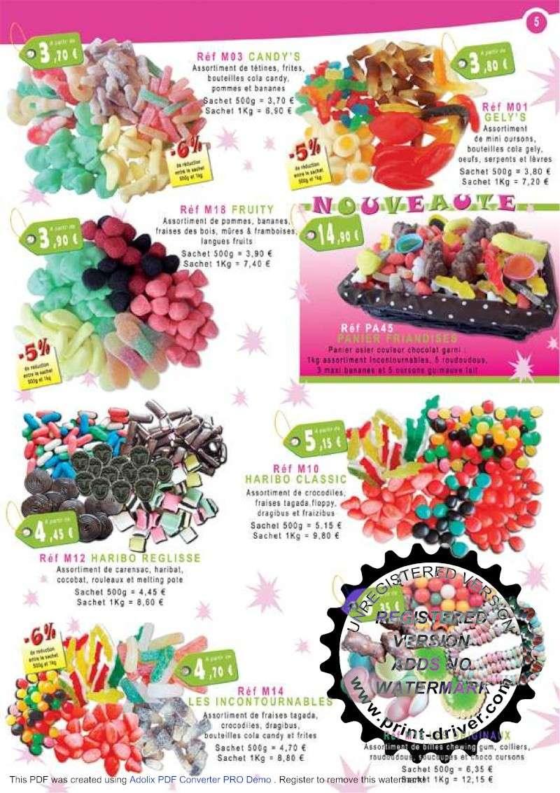 Ventes bonbons - Page 2 Catalo13