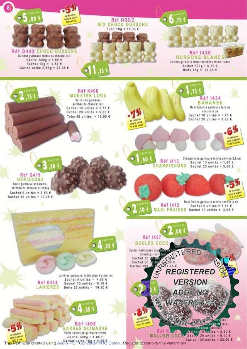 Ventes bonbons - Page 2 Catalo16