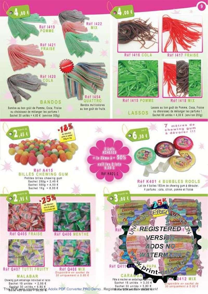 Ventes bonbons - Page 2 Catalo17