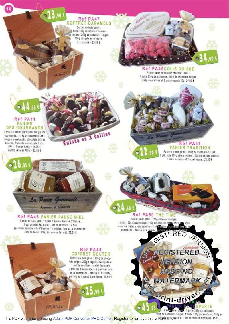 Ventes bonbons - Page 2 Catalo20