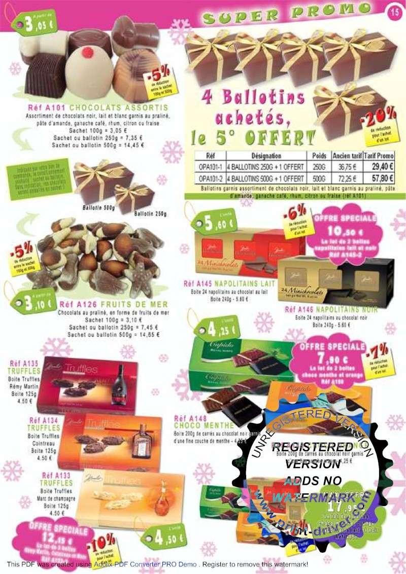 Ventes bonbons - Page 2 Catalo22
