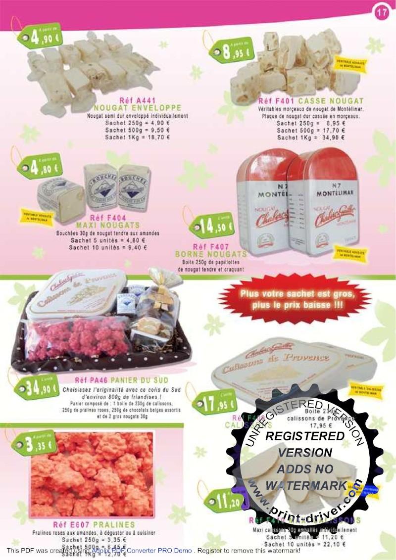 Ventes bonbons - Page 2 Catalo24