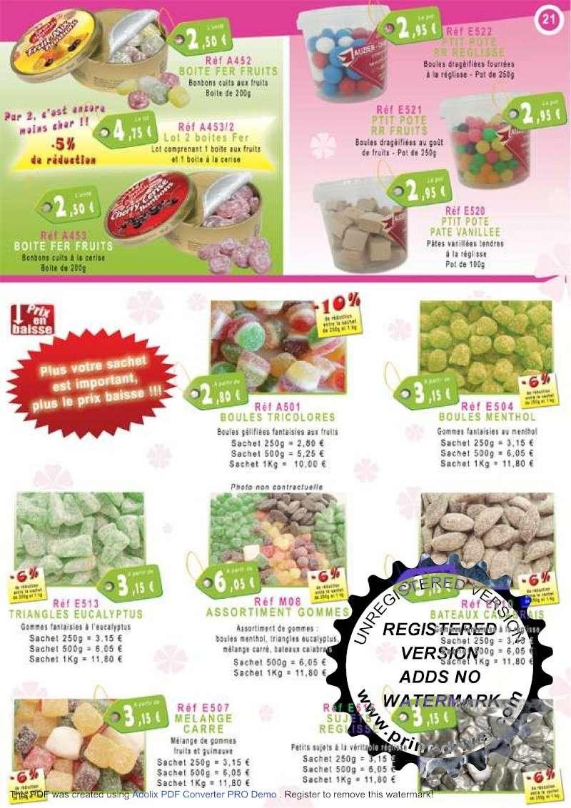 Ventes bonbons - Page 2 Catalo28